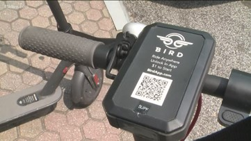 Will Smyrna ban dockless electric scooters?