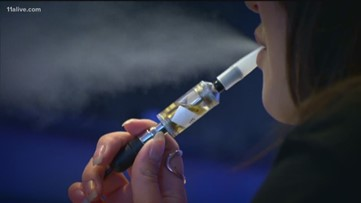 16 stores busted for selling vape products to underage teens