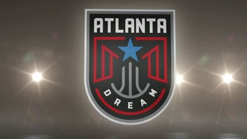 Atlanta Dream getting new logo, new home