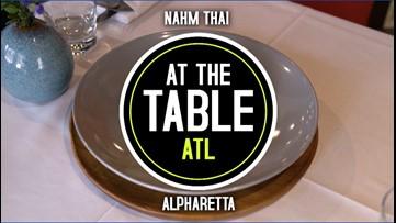 A taste of Thai explored: Behind the scenes with NAHM Fine Thai Cuisine
