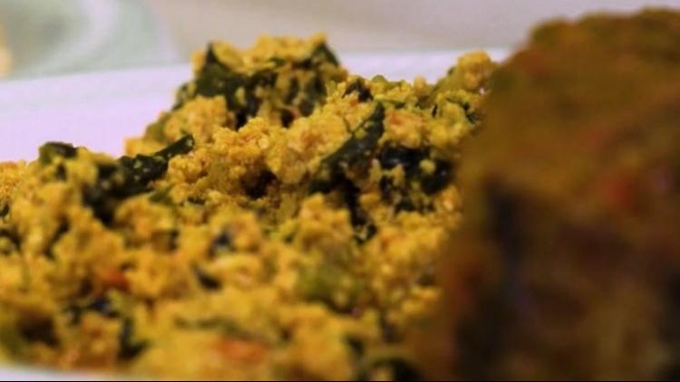 For a taste of Nigerian cuisine, head to Marietta