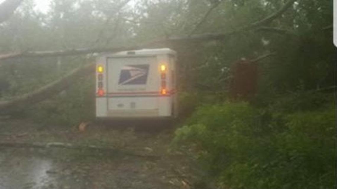 Tropical Storm Irma updates and video | 11alive com