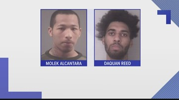 Mall shooting arrests, UK Chick-fil-a, Jane Fonda jailed: Up To Speed