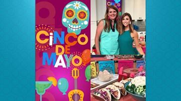 Cinco de Mayo Recipes with Sumptuous Living