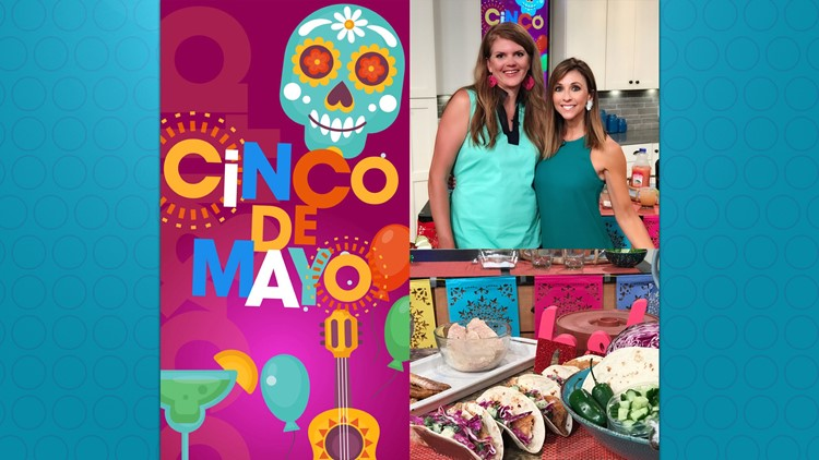 Cinco de Mayo with Sumptuous Living