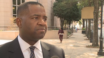 Former Atlanta City Council head Mitchell joins major multinational law firm