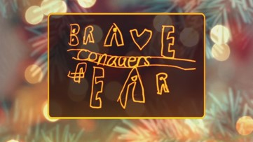Brave Conquers Fear Holiday Special