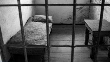 Why are so few women sentenced to death?