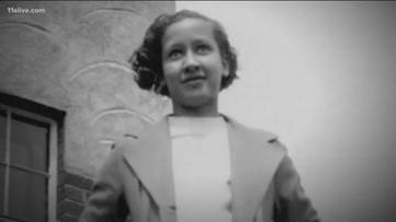 Remembering Katherine Johnson   One of NASA's 'Hidden Figures' dies at 101