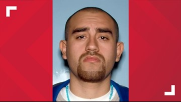 He's wanted for murder in fatal shooting hours after Thanksgiving