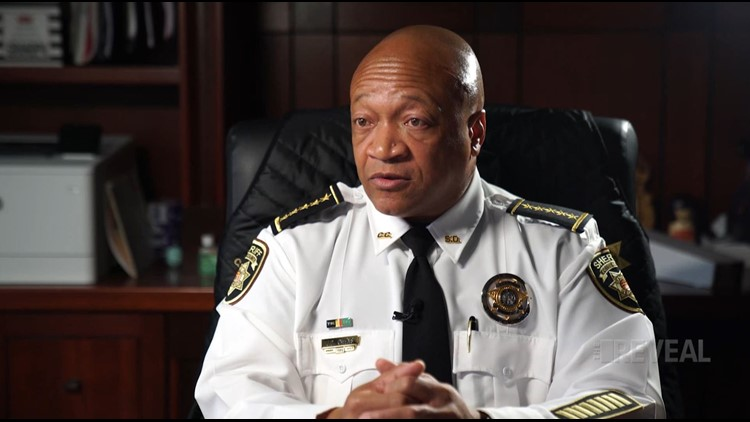 New Cobb County Sheriff explains plan for jail death investigations