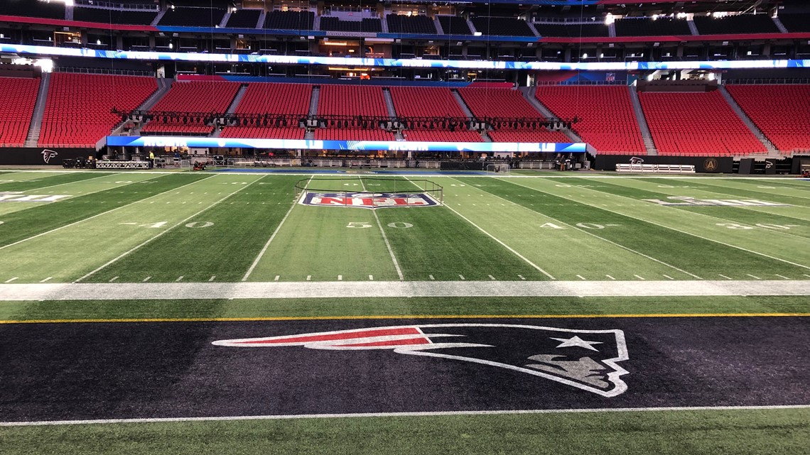 Participants needed to help create Super Bowl Halftime Show