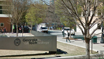 Student data sent to 1,100 students accidentally by Georgia Tech employee