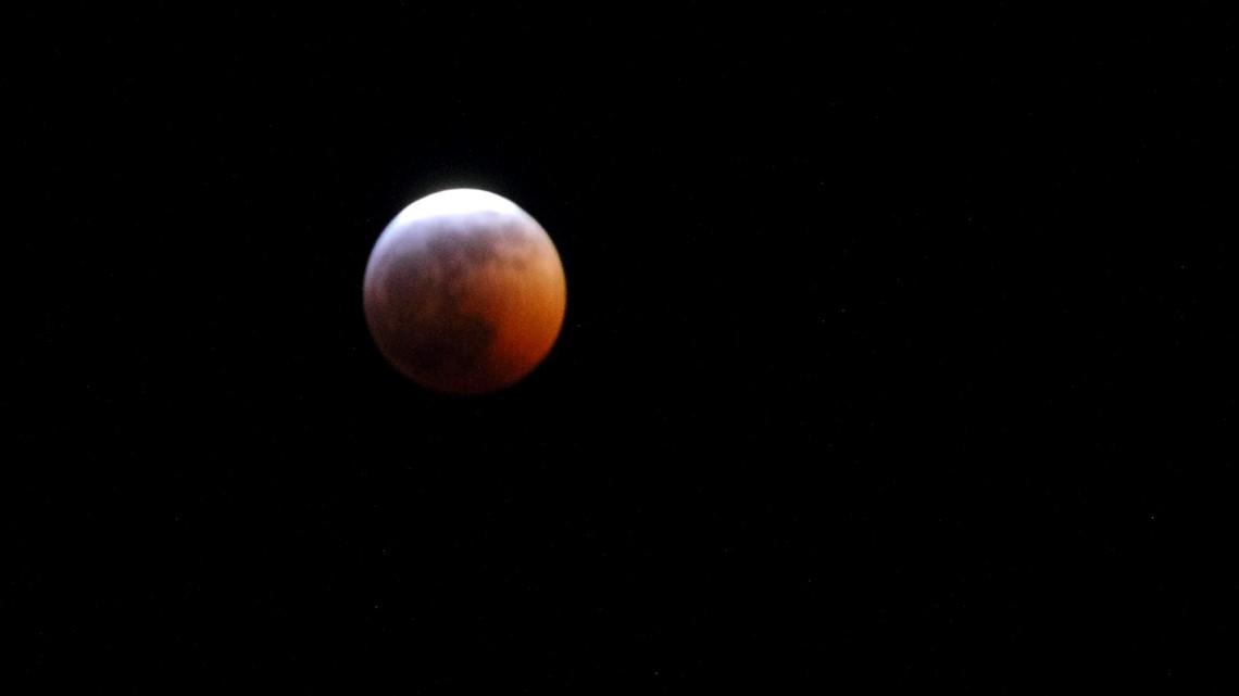blood moon january 2019 georgia - photo #10
