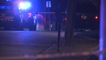 One man dead in Atlanta neighborhood shooting