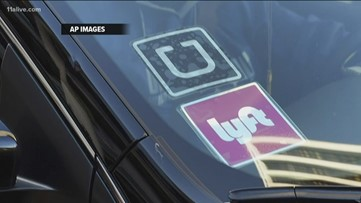 Uber and Lyft driver plan protest for Wednesday morning