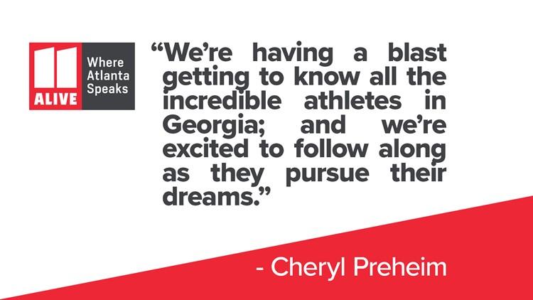 cheryl quote