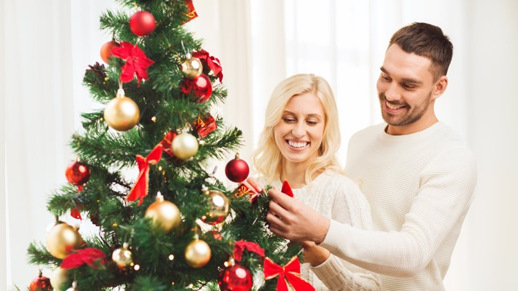 Why have artificial Christmas trees become so popular?