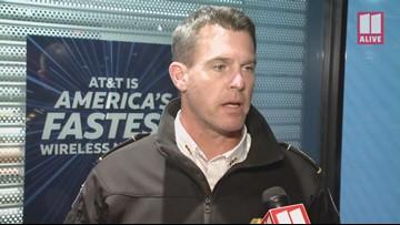 Lenox Mall: Atlanta PD provides updates on officer-involved shooting