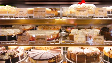 Top 5 Deals and Restaurants for National Cheesecake Day