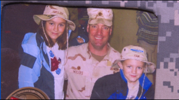 Former Army Colonel says both troops and their families impacted by deployments