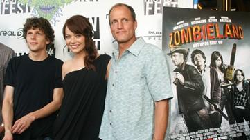 'Zombieland 2' starring Woody Harrelson, Emma Stone filming in Newnan