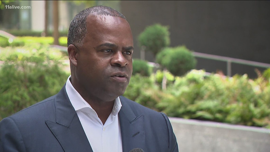 Atlanta's Mayoral Race | Former Mayor Kasim Reed leading pack, but undecided voters outnumber everyone