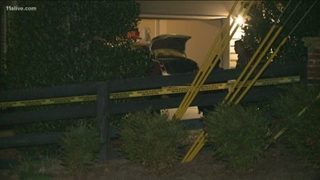 Gwinnett man killed in apparent home invasion