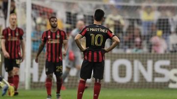 Atlanta United games on hold as MLS suspends season amid coronavirus concerns
