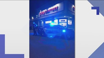 Man killed in drug store shooting identified as prominent businessman