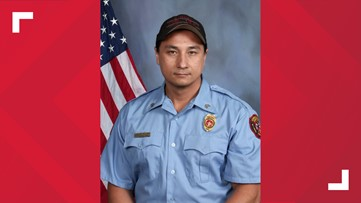 Veteran firefighter-turned-actor dies after battle with cancer