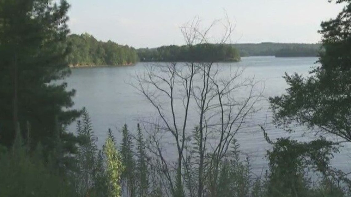 Deadliest day at Lake Lanier | 1964 Christmas tragedy