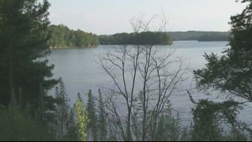 Friends of Lake Lanier ask for life jacket donations.