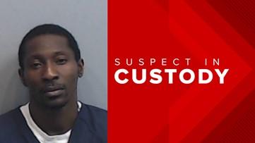 Arrest closes case involving murder near Piedmont Park