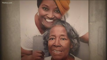 'I want to tell him thank you': Tyler Perry made a gospel singer's mother's wish come true.