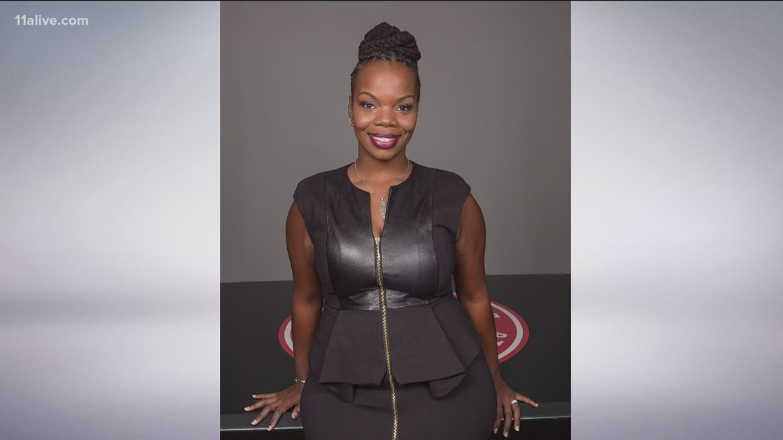 Atlanta Hawks Chief Marketing Officer Melissa Proctor breaking barriers for women