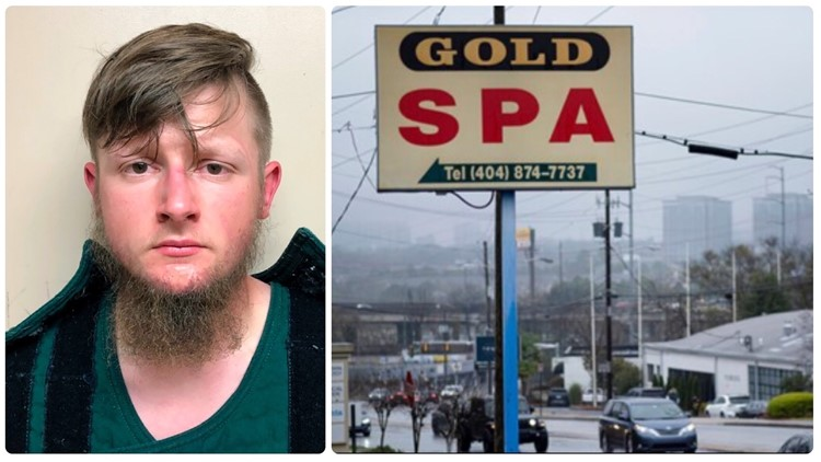 Spa-shooting suspect pleads not guilty in 4 killings