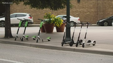 Smyrna council agrees to regulate e-scooters