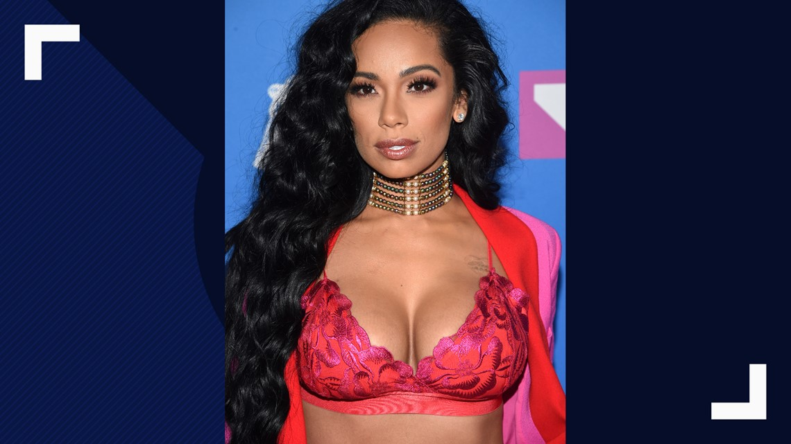 Erica Mena posts powerful message after ex-boyfriend killed before birthday party