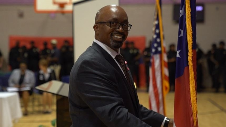 GA commissioner admits to lying under oath about having a college degree