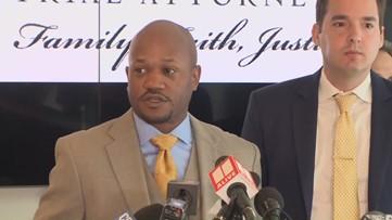Raw: Attorneys file first lawsuit in Sheraton Atlanta hotel Legionnaires' outbreak
