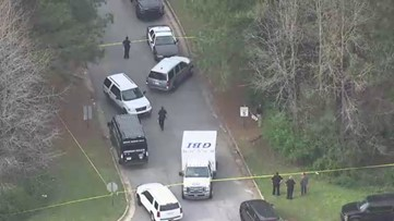 Man found dead in Newnan had no obvious trauma, officials say
