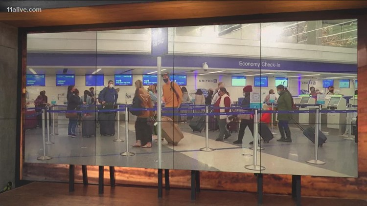 Holiday travel prices on the rise
