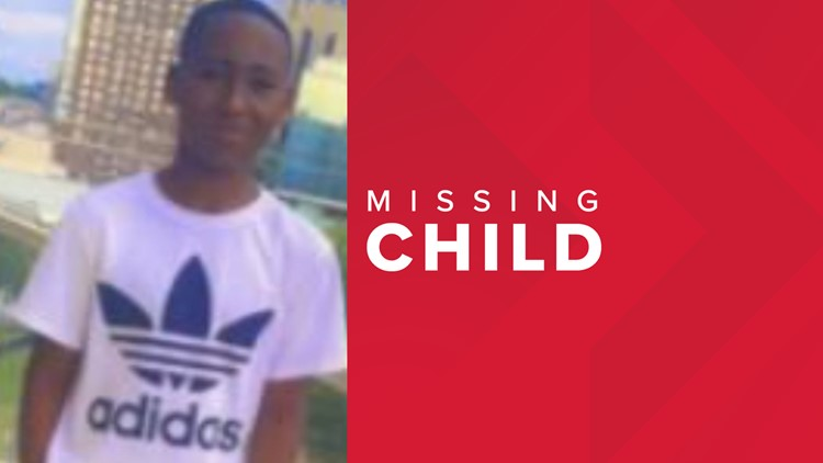 Mattie's Call out in Clayton County for missing 13-year-old