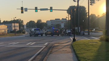 GBI identifies suspect killed in Gainesville officer-involved shooting