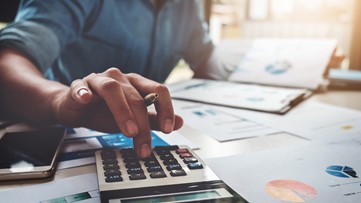 Free tax help available throughout Georgia