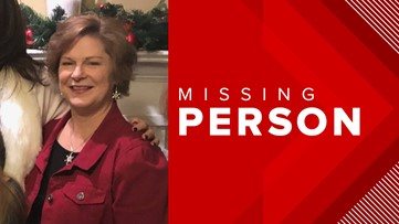 Update | Missing Woodstock woman found safe
