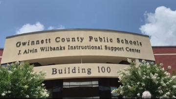 Gwinnett County Public Schools gives first-ever performance-based awards to teachers