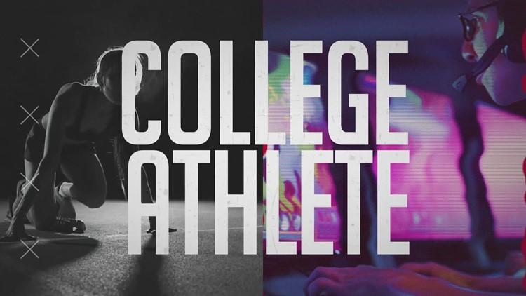 Atlanta Sports Awards 2021 - Outstanding College Athlete - Nominees