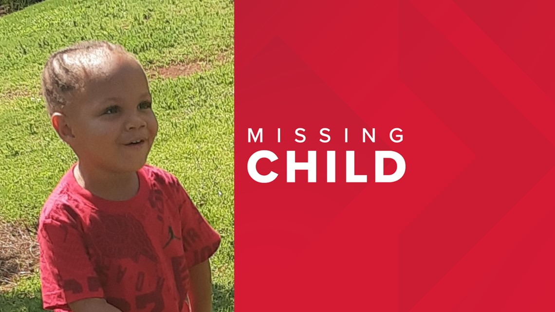Amber Alert issued for toddler in Georgia, could be headed to Alabama